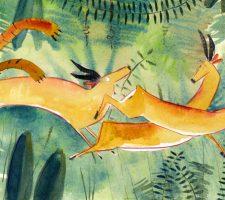 marina_eiro_ilustracion_en_la_jungla