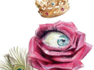 Rosa de cuento