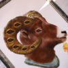 compra lamina ilustracion zodiaco